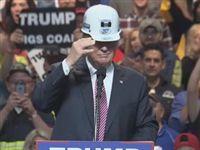 Трамп «дает угля» Парижскому соглашению по климату
