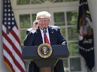 Климатическая революция: почему Трамп вывел США из Парижского соглашения