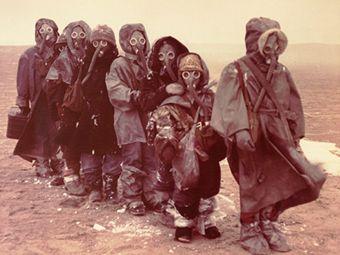 В радиоактивный пепел. США оказались на грани ядерной катастрофы