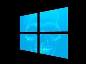 """Обновление Windows """"убило"""" компьютеры"""