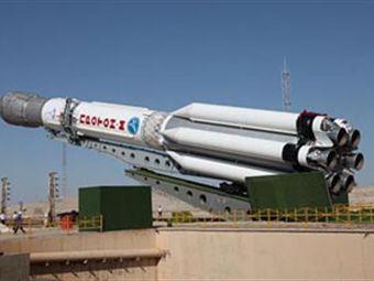 С Байконура стартовала ракета «Протон-М» с американским спутником