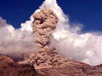 На Камчатке вулкан Ключевской выбросил столб пепла на 5 километров