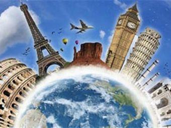 Названы страны-лидеры по длительности пребывания туристов из России