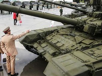 Эксперты предсказали первый за пять лет рост российского экспорта оружия