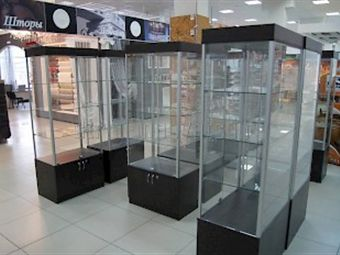 Витрины магазина - как огранка для алмаза!