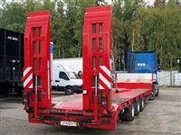 Компания Terra Truck: продажи полуприцепов Grunwald выросли на 70%
