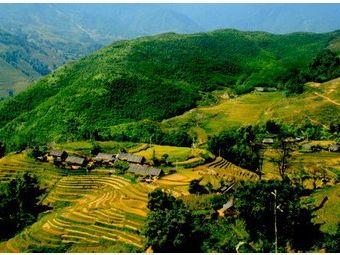 Сбежать от зимы во Вьетнам: лучшие маршруты для пешего туризма