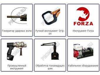 Промышленное оборудование и инструменты: типы и параметры выбора