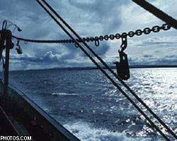 Сомалийские пираты захватили второе за сутки судно