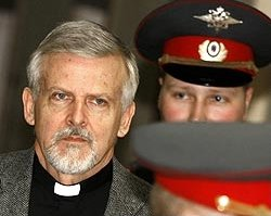 Американский пастор сядет в тюрьму за ввоз боеприпасов в Россию