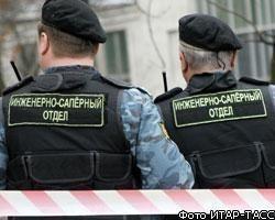 В Ингушетии боевики подорвали колонну с военными