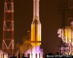 Российская ракета вывела на орбиту второй спутник Galileo
