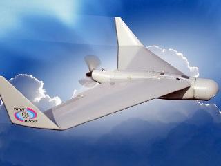 Почти каждый второй самолет ВВС России станет беспилотным