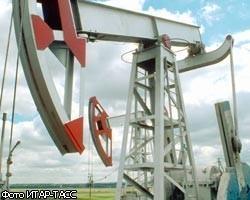 Нефть подорожала до 75 долл