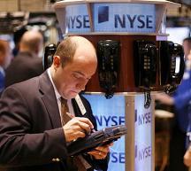 Фондовые рынки США закрылись падением на 0,29-0,91%