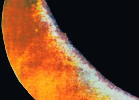 Ученые впервые обнаружили грозовые разряды на Марсе
