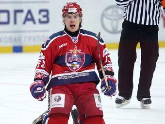 Дисквалифицированные на год хоккеисты ЦСКА решили уехать в НХЛ