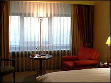 Роскошный отель за $19? Пожалуйста, но без... кровати