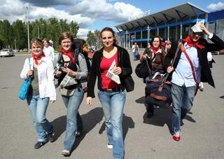 Молодых бизнесменов Томска ждет «Успешный старт»