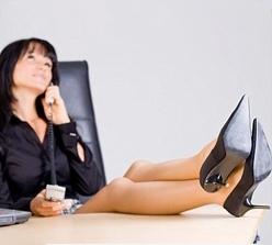 В Великобритании готовят запрет на высокие каблуки
