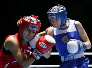 Женский бокс и гольф станут олимпийскими видами спорта