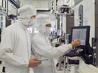 Россию позовут в совладельцы крупнейшего производителя микроэлектроники в Германии