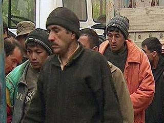 ФСБ, старательно выдворяя мигрантов, спровоцировала рост криминала