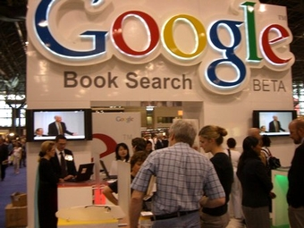 В Европе нарастает недовольство проектом Google Books