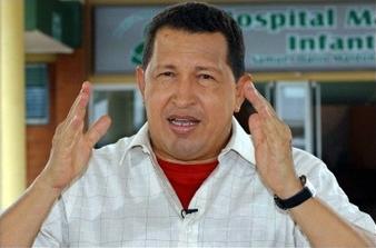 Чавес призвал Обаму ликвидировать все военные базы США в Латинской Америке