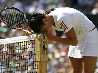 Динара Сафина проиграла финал турнира в Цинциннати