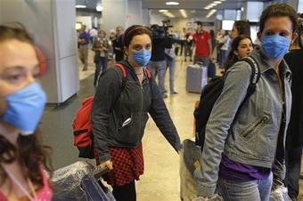 Прививка от свиного гриппа может вызвать смертельное заболевание нервной системы