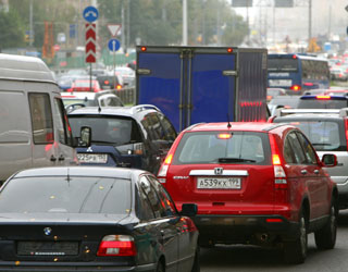 Конституционный суд запретил ГИБДД снимать с учета нерастаможенные машины