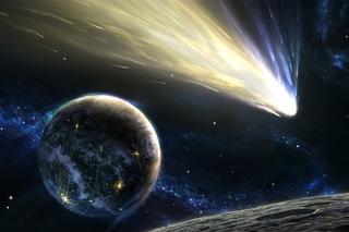В кометной пыли найдено вещество, необходимое для развития жизни