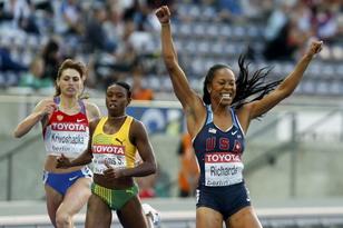 Чемпионат мира по легкой атлетике: у России две бронзы