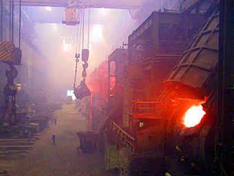 Ростехнологии предложили Путину создать крупнейшую горно-металлургическую компанию