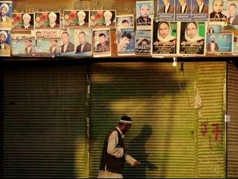 В Афганистане началось голосование на президентских выборах