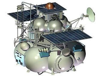 Россия и Европа договорились о совместном изучении Марса