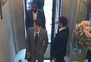 """Британская полиция поймала """"грабителей века"""""""