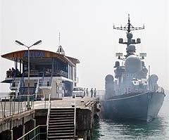 Абхазия пригрозила Грузии пиратством